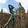 Hannover Hotelů