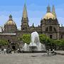 Guadalajara Hotellit