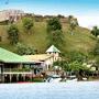 Boca de Sabalos Hoteller