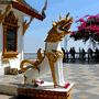 Chiang Mai Hotellit