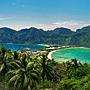 Ko Phi Phi szálloda