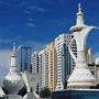 Abu Dhabi Hotéis
