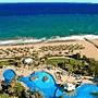 Al Aqah Hotellit