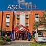 Hotel The Originals Lille Est Grand Stade Ascotel (ex Inter-Hotel)