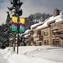 Sun Peaks Accommodation by Bear Country