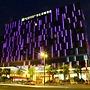 Metropolo Jinjiang Wanda Plaza Hotel