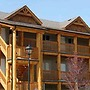 Timber Stone Lodge by RMA