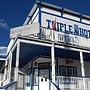 TRIPLE J HOTEL & CABINS