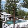 Tahoe Tyrol Lodge by RedAwning
