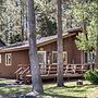 Cub's Den: A 1BR Cabin-Style Condo in South Lake Tahoe – Near Camp Ric