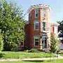 The Edgar Olin House