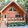 Alyeska Hideaway Log Cabins-Placer Cabin
