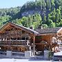 Chalet With 5 Rooms in Montriond, With Wonderful Mountain View, Furnis
