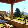 House With 3 Bedrooms in Camps-sur-l'agly, With Wonderful Mountain Vie