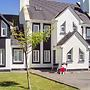 House With 4 Bedrooms in Enniscrone, With Enclosed Garden - 50 m From