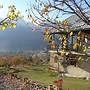 Apartment With one Bedroom in Saint-crepin, With Wonderful Mountain Vi