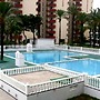 Apartment With 2 Bedrooms in San Javier, With Wonderful sea View, Pool