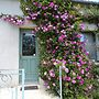 House With 2 Bedrooms in Chenevelles, With Enclosed Garden and Wifi