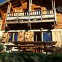 Chalet With 3 Bedrooms in Risoul, With Wonderful Mountain View, Furnis