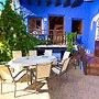 Villa With 5 Bedrooms in Benaocaz, With Wonderful Mountain View, Priva