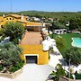 Villa With 10 Bedrooms in Can Trabal, With Wonderful Mountain View, Pr