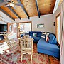 Outdoor Enthusiast Dream W/ Hot Tub - Near Slopes & Trails 3 Bedroom H