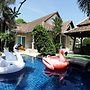Green Residence Pool Villa