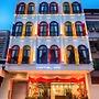 CIQ HOTEL at Jalan Trus