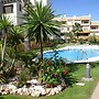 Apartment With 2 Bedrooms in Ayamonte, With Private Pool, Enclosed Gar