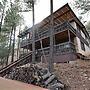 Rustling Pines - Five Bedroom Cabin