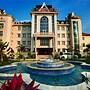 Yuelanzhuang Villa Hotel