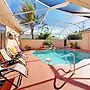 3br Waterfront W/ Private Pool 3 Bedroom Home