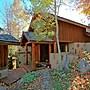 Aspen Ridge 4 Bedrooms 4.5 Bathrooms Cabin
