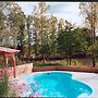 Villa With 2 Bedrooms in Saint-laurent-des-hommes, With Wonderful Lake