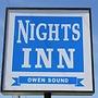 Nights Inn Owen Sound