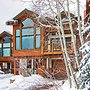 Evergreen Townhomes by Steamboat Resorts