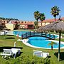 Apartment With 2 Bedrooms in Islantilla, With Wonderful Mountain View,