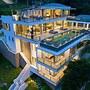 Villa One - New Luxury Sea View Villa