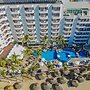 Oceano Palace Beach Resort - All Inclusive