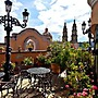Hotel Hacienda Los Narcisos