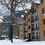 Apartment With 2 Bedrooms in Bagnères-de-luchon, With Wonderful Mounta