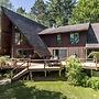 Pickerel Lodge - 4 Br Home