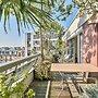 Penthouse avec terrasse