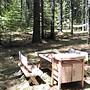 Tentrr - Pondwood Pines in Wonalancet