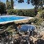 Casa Pintoresca con espacios y piscina