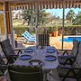 Villa With 3 Bedrooms in Torre-pacheco, With Private Pool, Enclosed Ga