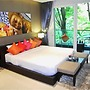 Emerald Patong Studio with Garden View