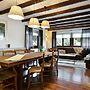 Luderna - Apartamento con Terraza Bonaigua B2 Salient