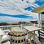 New Listing! Spacious Beach W/ Tiki Room 5 Bedroom Home