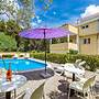 Apartment With one Bedroom in Kožino, With Shared Pool, Furnished Balc